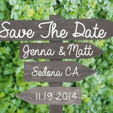 Save The Date Signs Shop Fall Wooden Signs On Wanelo