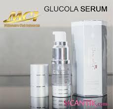 Serum Mci glucola serum wajah miracle apple stem cell mci mgi