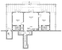 2 bedroom house plans with basement basement level