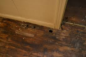 the joys of buying an older home faulty plumbing and more asbestos