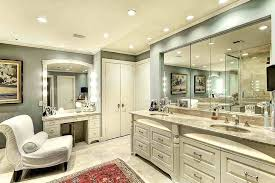 Can Lights In Bathroom Fashionable Bathroom Lighting Recessed Bathroom Lighting Small