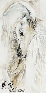 25 unique horse paintings ideas on pinterest horse art pretty