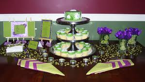 bridal shower table decorations pictures spot decor party and