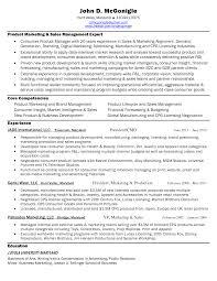 sample resume marketing executive digital marketing sample resume resume for study