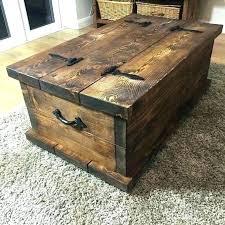 trunk coffee table diy diy trunk coffee table loremipsum club