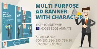 edge animate templates premium scripts