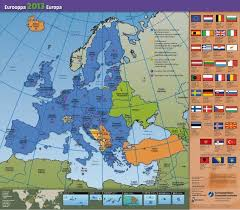 european countries on a map 8 best countries some european countries joitakin euroopan