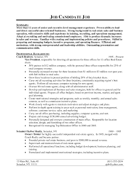 Travel Agent Sample Resume by 100 Sample Resume For Leasing Agent Stockbroker Trainee