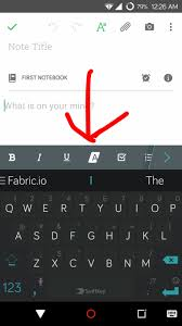 htc keyboard apk android move toolbar up when keyboard shown stack overflow