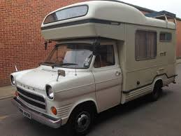 ford transit rv used rvs 1977 ford transit mk1 camper motorhome for sale by owner