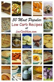 low carb diet benefits and top 50 recipes low carb yum