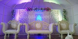 wedding backdrop hire newcastle asian wedding stages asian wedding services mehndi stage hire