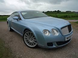 car bentley used bentley continental gt for sale rac cars