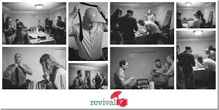Raleigh Photographers Sarah Daniel The Wedding Day Revival Photography Husband