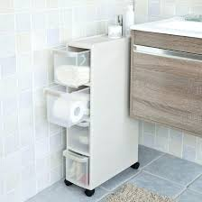 Plastic Bathroom Storage Plastic Bathroom Storage Storage Designs