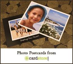 personalized postcards cardstore introduces all purpose personalized photo postcards