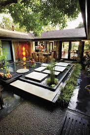 Patio Bbq By Jamie Durie The Outdoor Room With Jamie Durie Bali Inspired Exterior Design