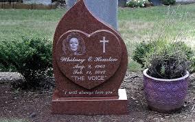 headstones houston houston grave site at2w gravestones tombs epitaphs