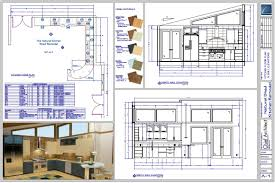 draw kitchen floor plan chief architect home design software samples gallery