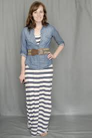 maxi dress with tall boots