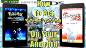 how to get on android how to get black 2 white 2 on an android device 100