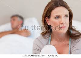 Husband Romance In Bedroom Separated Couple Stock Images Royalty Free Images U0026 Vectors