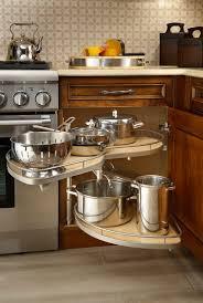 Kitchen Cabinet Corner Solutions 44 Best Lemans Corner Images On Pinterest Kitchen Cabinets