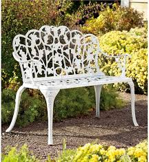grape vine garden bench benches u0026 chairs plow u0026 hearth