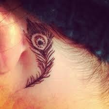 tattoos behind the ear u2013 star gallerys behind ear male tattoo