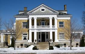 neoclassical homes popular home architectural styles explained by ameradnan