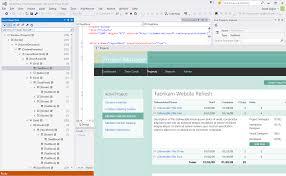 Wpf Developer Resume Sample by Announcing Net Framework 4 6 Net Blog