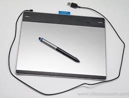 Tablette Graphique Wacom Intuos Pro Test Tablette Graphique Wacom Intuos Pen And Touch Medium Nikon