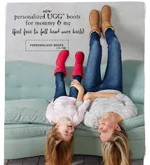 customise your ugg boots for free this autumn global blue chasing fireflies for me personalized ugg boots milled