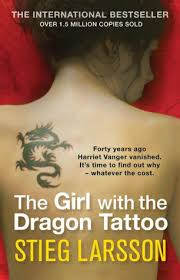 the with the dragon tattoo millennium 1 by stieg larsson