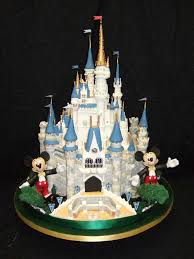 cinderella castle cake topper disney wedding cakes wedding cake in white and silver with a