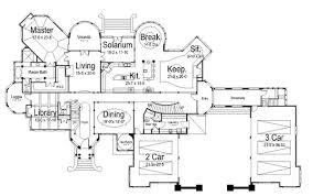 luxury estate floor plans luxury home plans free printable images house plans