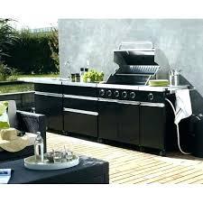 cuisine exterieure meuble exterieur meuble exterieur pour plancha meuble de cuisine