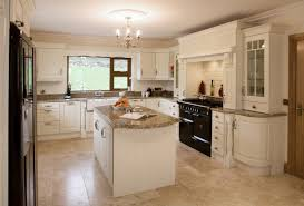 kitchen cabinets cream interior design