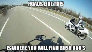Funny Bike Memes - 602 busa on twitter new video is live link in the bio race