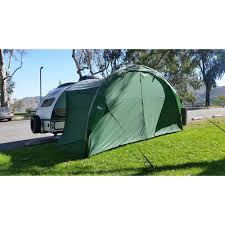 Front Awning Pahaque R Pod Awning Solid Front Wall Green Pahaque Custom Inc
