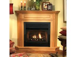 ventless fireplace gas s ventless gas fireplace smells funny
