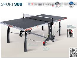 cornilleau ping pong table cornilleau ping pong table sport 300s outdoor