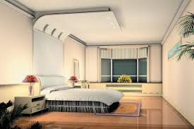 modern plaster of paris ceiling for bedroom designs techos