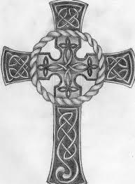 crosses tattoos designs small celtic cross tattoo designs cool tattoos bonbaden