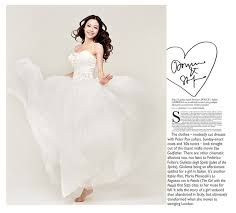 Wedding Dress Korean Movie Korean Style No 114 By Cafe24 Angelyn An Online Store