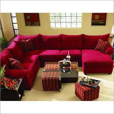 Red Sofa Sets by Fletcher Sectional Sofa Set By Klaussner Home Furnishings 36601secta