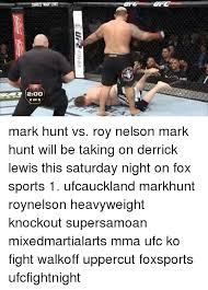Uppercut Meme - curlestistems 200 20f 5 ure1120 r35 mark hunt vs roy nelson mark
