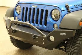 bumpers for jeep rock 4x4 8482 aluminum patriot series width front