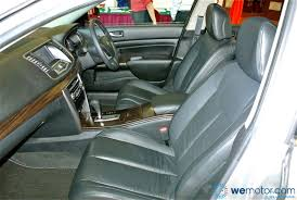 nissan teana 2013 interior nissan reveals facelifted 2013 teana 2 5l gets new blind spot