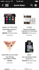 sephora black friday 2017 best deals the biggest deals at sephora on black friday 2016 will not disappoint